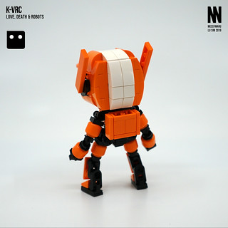 K-VRC | by Messymaru