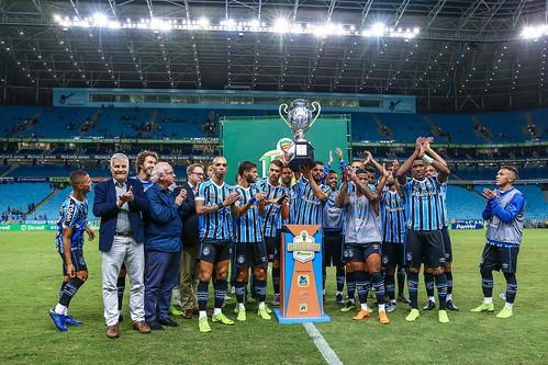 Gremio x Juventude | by Grêmio Oficial
