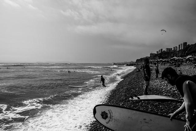 Playa Makaha
