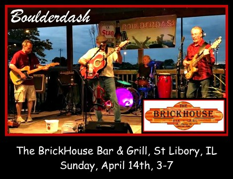 Boulderdash 4-14-19