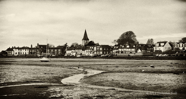Low Tide - Bosham (2)
