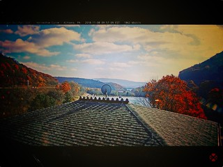 Horseshoe Curve view of Altoona Reservoir | by dschirf