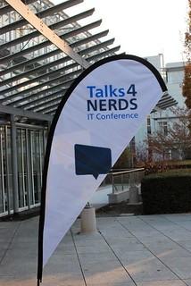 #Talks4Nerds: Cloud Infrastructure Automation   by R+V Versicherung