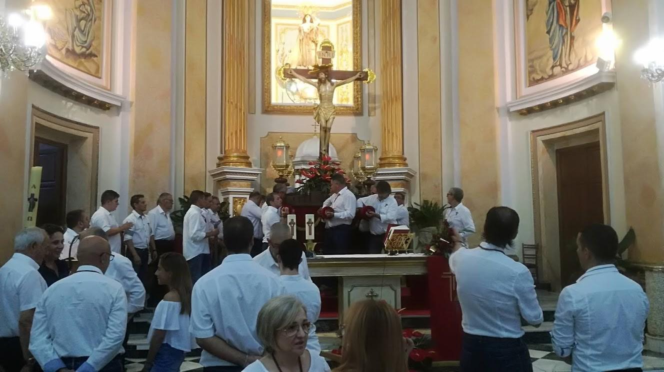 (2018-07-01) Procesión de subida - Pascual Serrano (3)