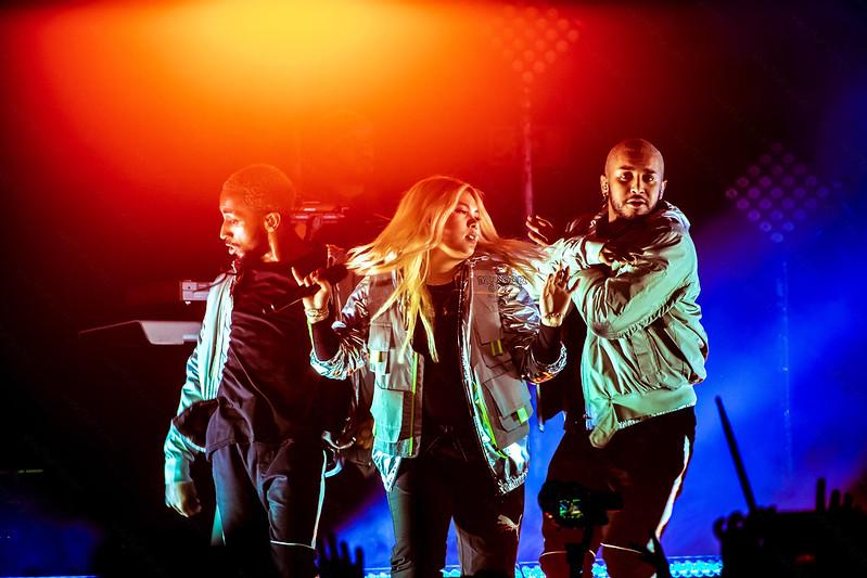 Hayley Kiyoko - Expectations Encore Tour