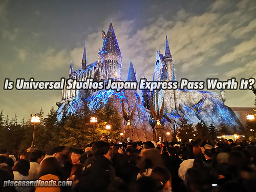 universal studios japan express pass | by placesandfoods.com