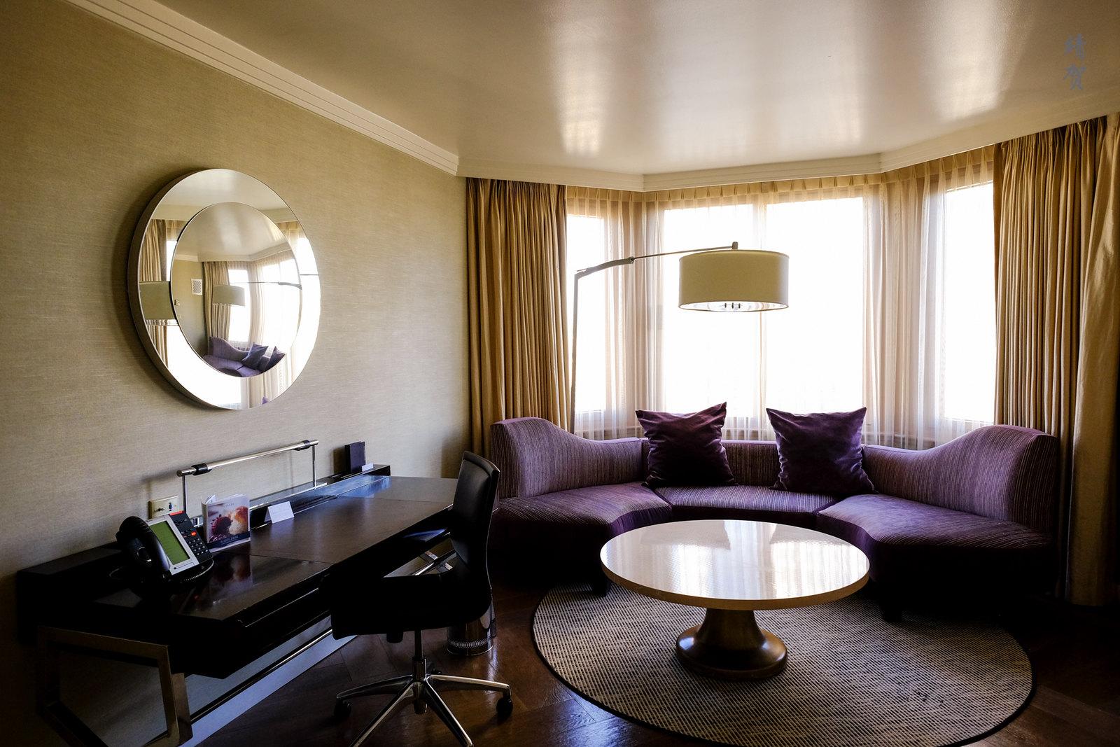 The London Suite