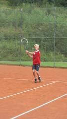 Tenniscamp September 2014