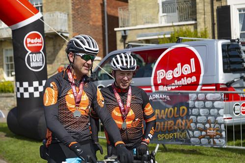 Pedal Revolution Southwold Roubaix