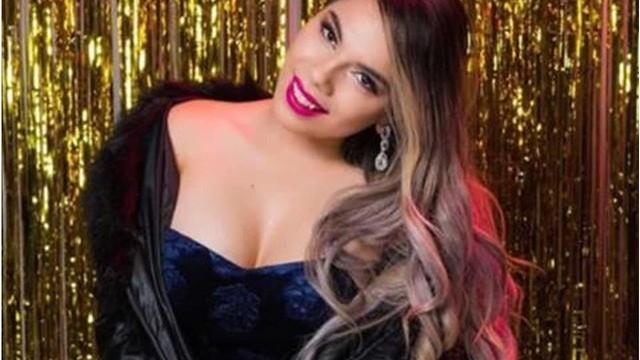 """Salen a la luz escandalosas fotos íntimas de Lizbeth Rodríguez, de """"Exponiendo infieles"""""""