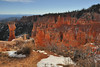 Bryce Canyon - Rainbow Point Landscape by Drriss & Marrionn