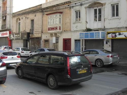 CITROEN C 5 Malta road scene | by Cauchi_A