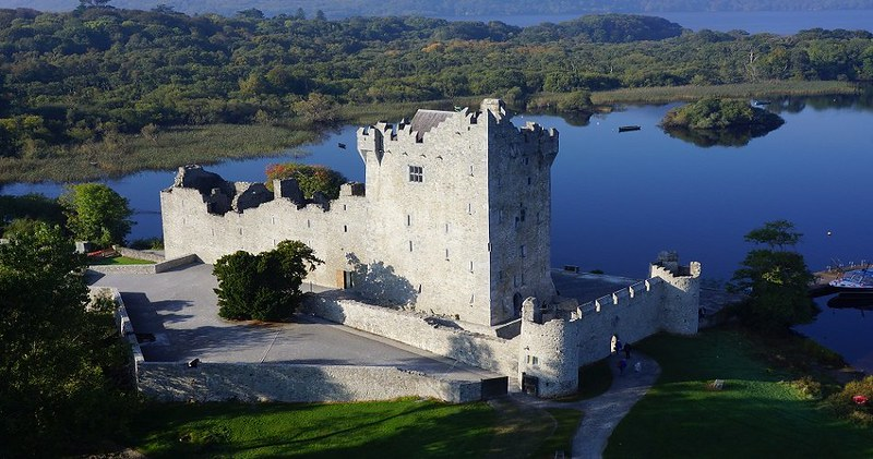 Main-Ross-Castle-Killarney