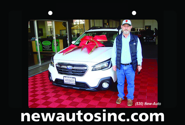 2019 Subaru Outback Limited Ltd.