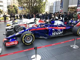 Red Bull Showrun Tokyo(レッドブル・ショーラン東京)2019.3.9   by Hiroaki Taguchi
