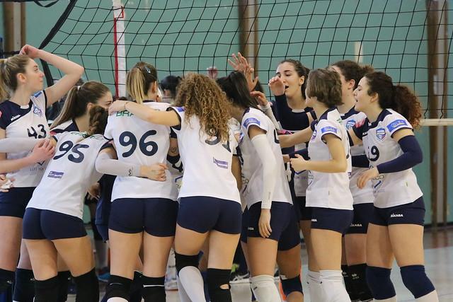 Terza Divisione 17 Marzo 2019 Bracco Pro Patria - Zeronove 3 - 0