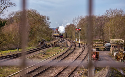 Swithland Sidings