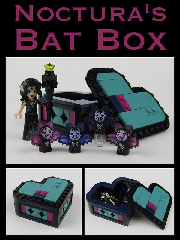 Noctura's Bat Box