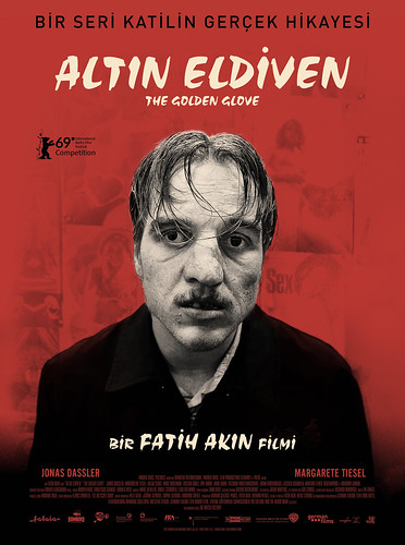 Altın Eldiven - The Golden Glove (2019)