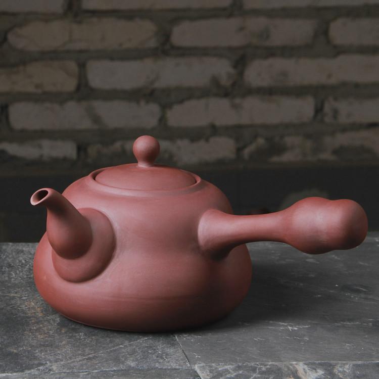 ChaoZhou ZiShan Water Boiling Kettle