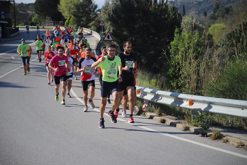 26a Cursa de la Sanitat Catalana - 2019