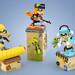Splatoon by LEGO 7
