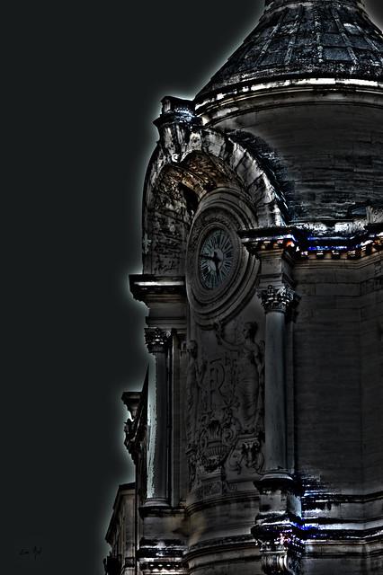 Sombre tourelle - Dark Tower