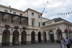 Les Arcades, St Peter Port