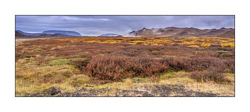 Námaskarð   by piparinn