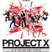 Photo Raw Dance Company - Project X