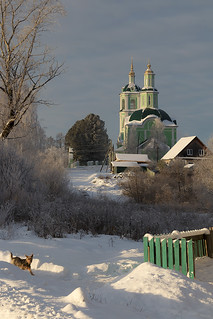 joy of winter | by Sergey S Ponomarev
