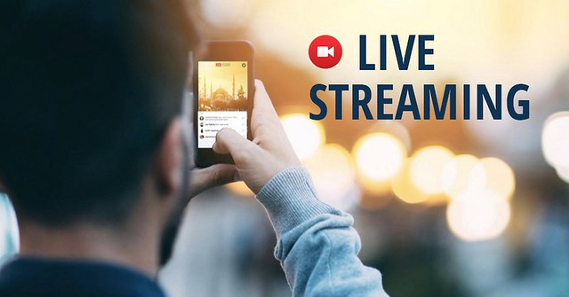 Live video streaming sites | Member Streaming