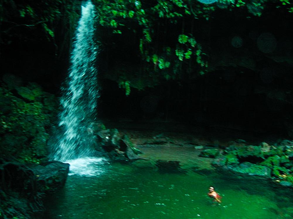 Dominica LR 17