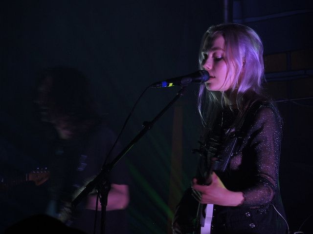 Phoebe Bridgers at the Gothic Theatre with Better Oblivion Community Center