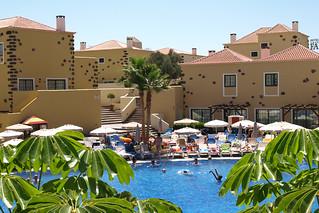 Hotel Isabel, Costa Adeje, Tenerife | by BuzzTrips