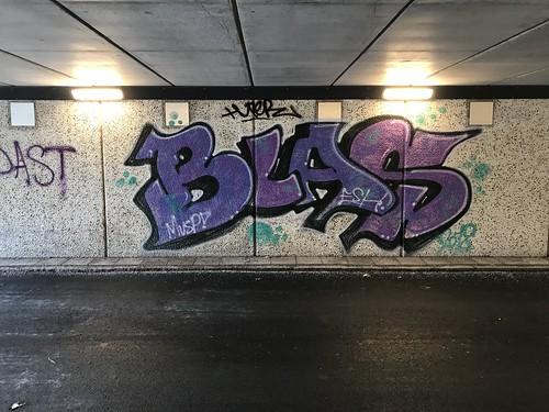 < BLAS > | by Mister.Marken
