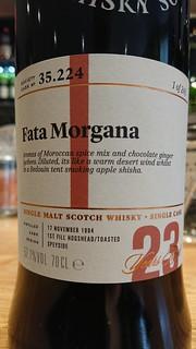 SMWS 35.224 - Fata Morgana