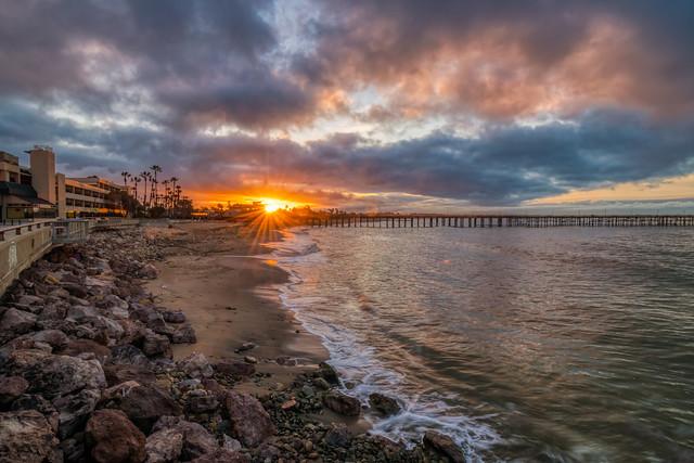 Just Another Ventura Sunrise