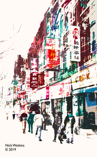 chinatown 1 | by nick232010
