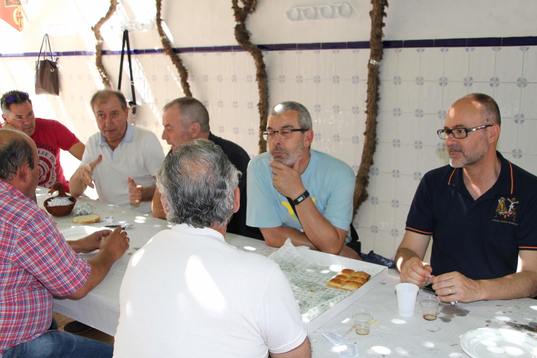 (2018-06-23) Almuerzo Costalero - Javier Romero Ripoll (63)