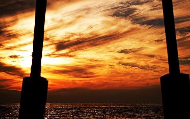 I Spy a Sunset Sky #13