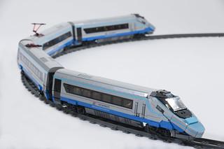 Alstom Pendolino ED250 PKP Intercity (02) | by Mateusz92