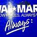 Late 90's - WAL*MART Logo w/ Slogan by B&B Community