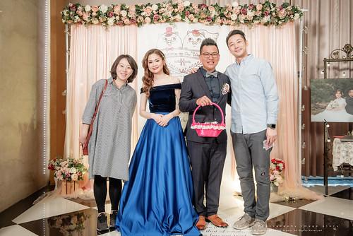 peach-20181125-wedding-660 | by 桃子先生