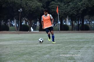 Inter House Football Competition 2018-19 5 (15)   by Atmiya Vidya Mandir