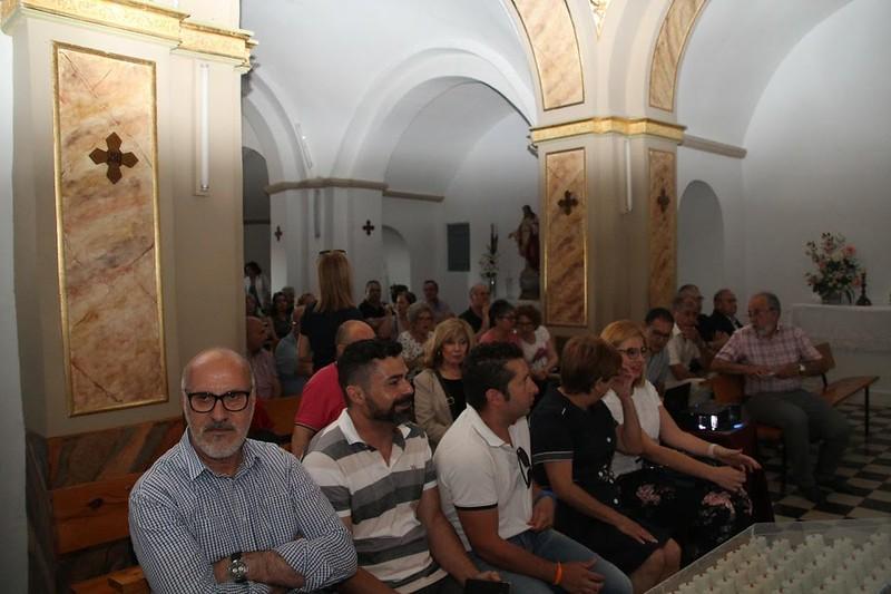 (2018-06-12) Presentación Revista El Cristo 2018 - Javier Romero Ripoll (17)