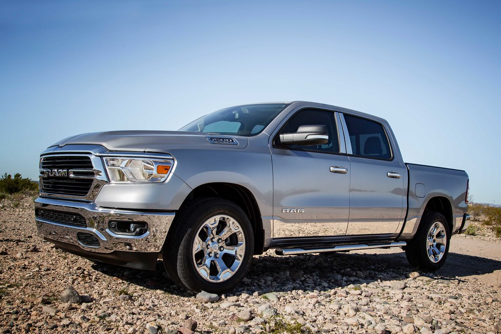 Excellent Blogsection2019 Ram 1500 Which Trim Is Right For You Home Interior And Landscaping Fragforummapetitesourisinfo