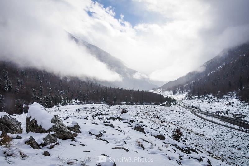 La Val de Barravés