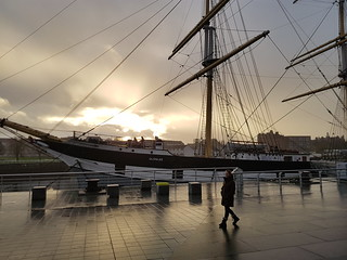 Glenlee, Glasgow | by Sailing P & G