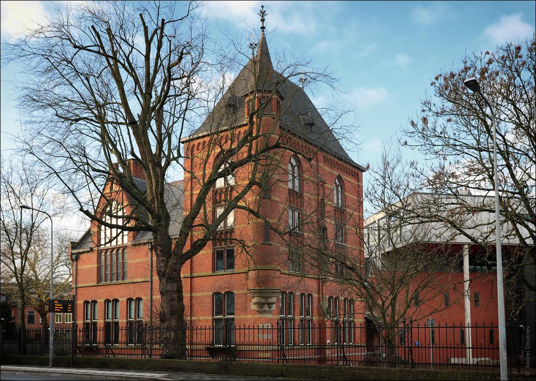 Гронинген, Нидерланды